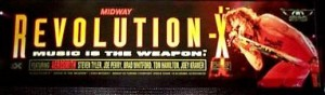 Revolution-X