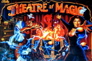 theatreofmagic